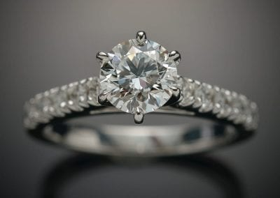 Engagement Rings, Engagement Rings, John Marmo