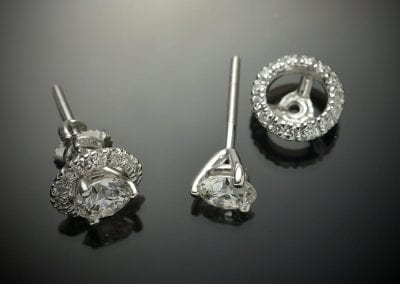 Recent Creations, Recent Creations, John Marmo