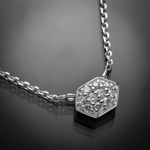 Diamond Pendant 1