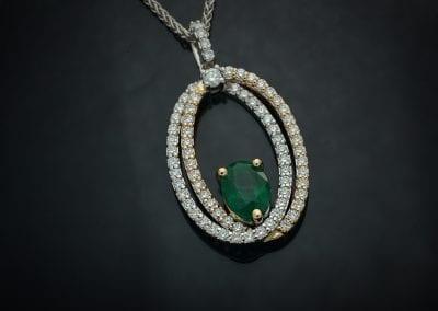 , Ladies Custom Creations Gallery, John Marmo