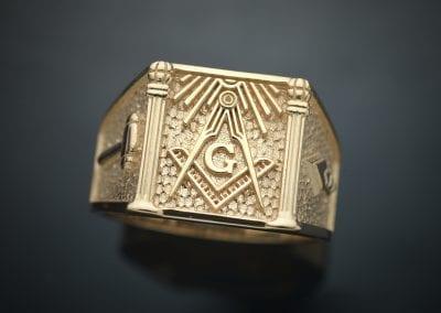 , Men's Jewelry, John Marmo